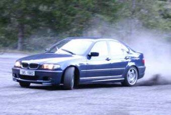 Stále na vrcholu - BMW 330d (TEST)