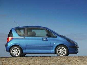 Novinka, kterou nelze přehlédnout - Peugeot 1007