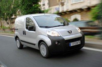 Kompaktní Peugeot Bipper rozšiřuje nabídku (NOVINKA)