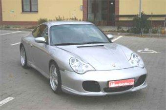 Porsche 911 Carrera 4S - sportovec tělem i duchem