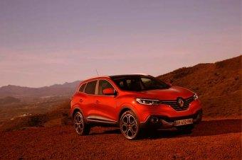 Renault a Dacia 2016 - ofenzíva pokračuje (NOVINKA)