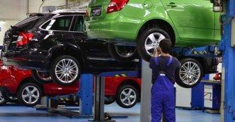 Auto Palace Group - vše pro zákazníka