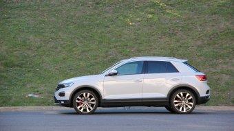 Volkswagen T-Roc 2.0 TDI 4Motion – charismatické SUV