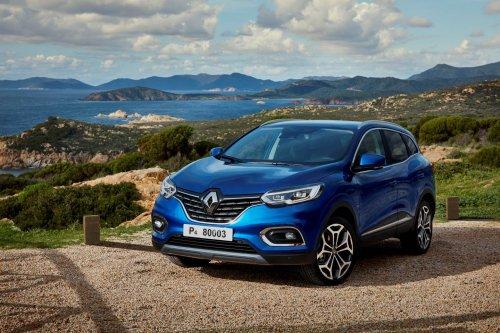 Nový Renault Kadjar - další ofenziva v segmentu SUV